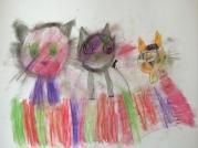 Ania 4 lata