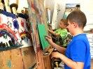 Młodzi graficy